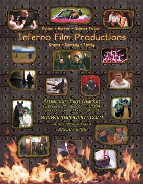 Independent Film quarterly ad