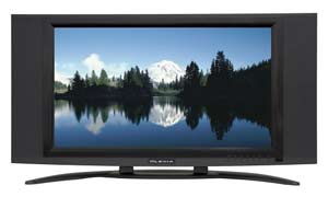 Syntax Olevia LT37HVE LCD TV