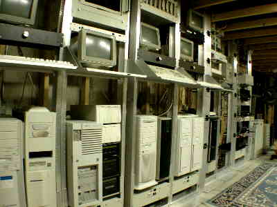 some of the Nyx servers